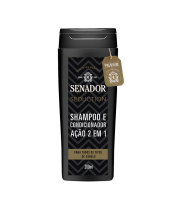 Senador Seduction Shampoo 2 in 1 200ml