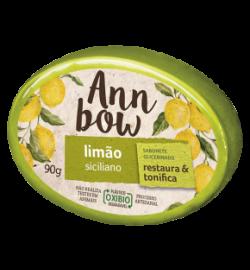 Sabonete Ann Bow Limão Siciliano