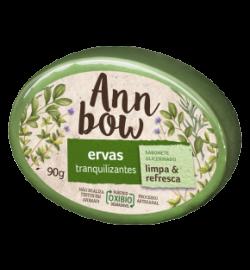 Sabonete Ann Bow Ervas