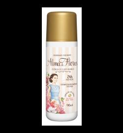 Desodorante Spray Alma de Flores Essência de Flores Brancas