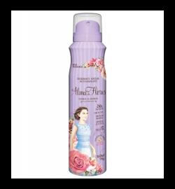 Desodorante Aerossol Alma de Flores Baunilha
