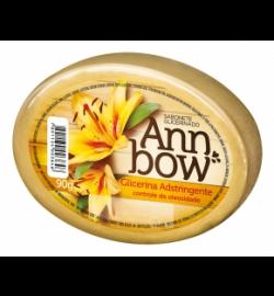 Sabonete Ann Bow Glicerina