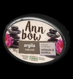 Sabonete Ann Bow Argila