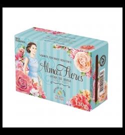 Sabonete Alma de Flores Herbal